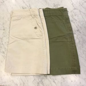 Bundle: J. Crew Skirts (Two)